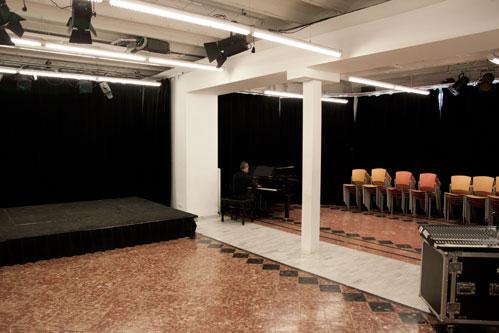Sala d'actes JV Foix