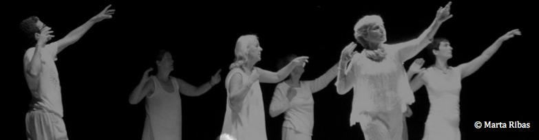 Dansa Lliure. Marta Ribas