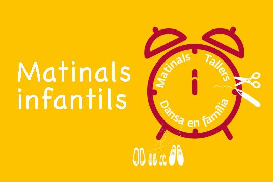 Matinals infantils_gen2017