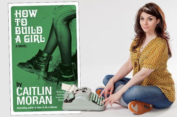 Caitlin-Moran-live
