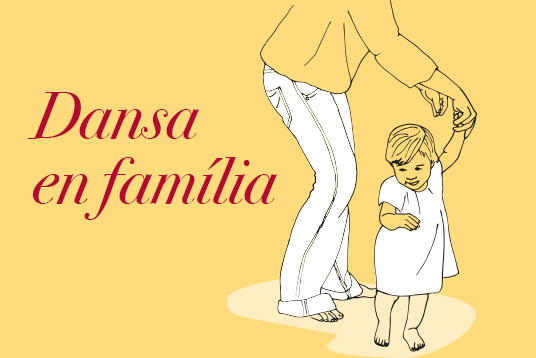 WEB Dansa en família
