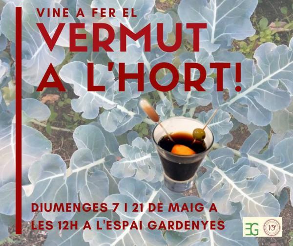 Vermut Gardenyes